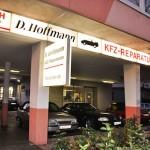 KFZ Reparaturen D. Hoffmann