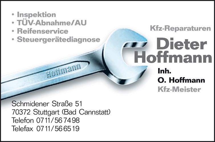 kfz reparaturen hoffmann stuttgart bad cannstatt. Black Bedroom Furniture Sets. Home Design Ideas